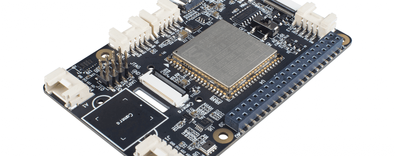 Meet the new Grove AI HAT: a $25 Raspberry Pi board for Edge Computing