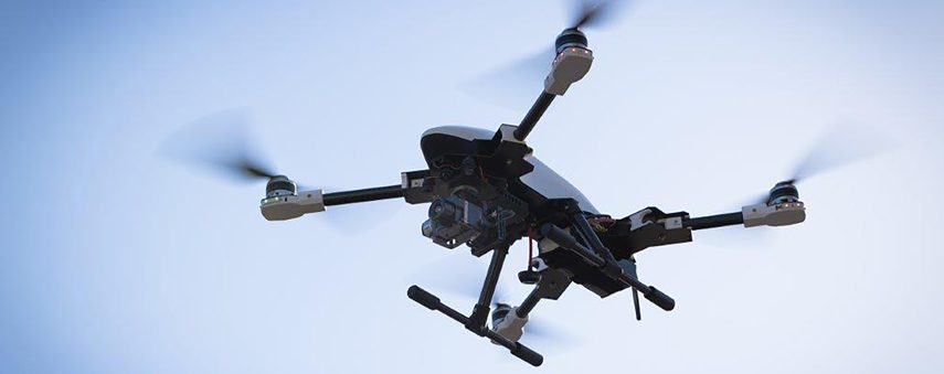 3 Extraordinary ways drones could be used in the future