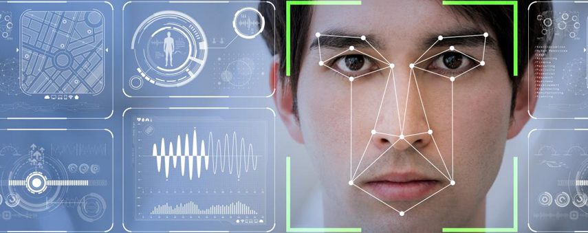 How does face recognition software work?