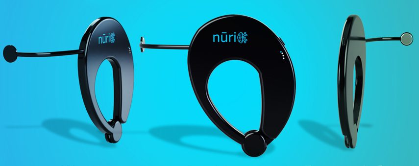 Check out Nurio: the product that controls IoT devices with thought control