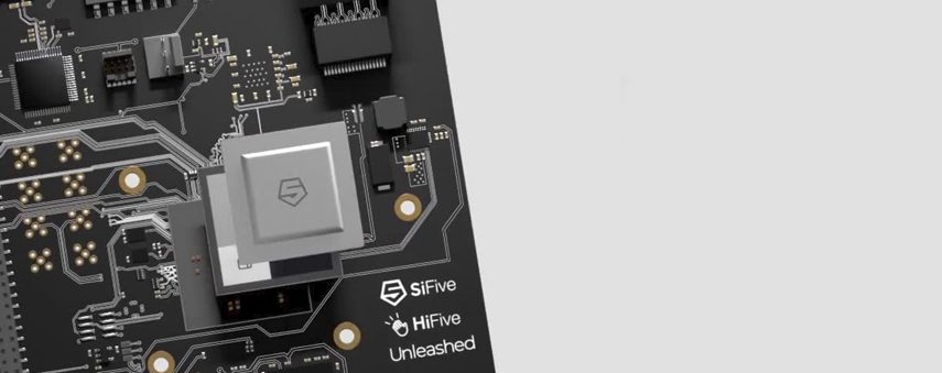 Qualcomm invests in RISC-V startup SiFive