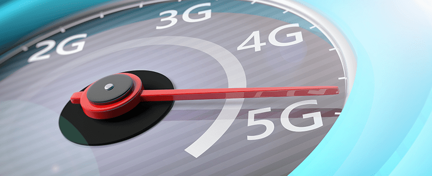 5G, Connectivity, The challenges facing 5G