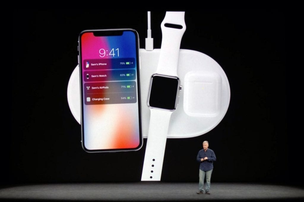 Apple AirPower, their answer to wireless charging, didn't make it to market