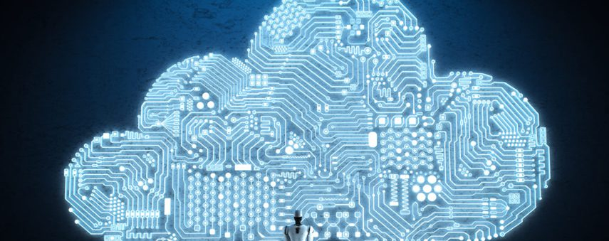 Will AI start a revolution in cloud and data storage?
