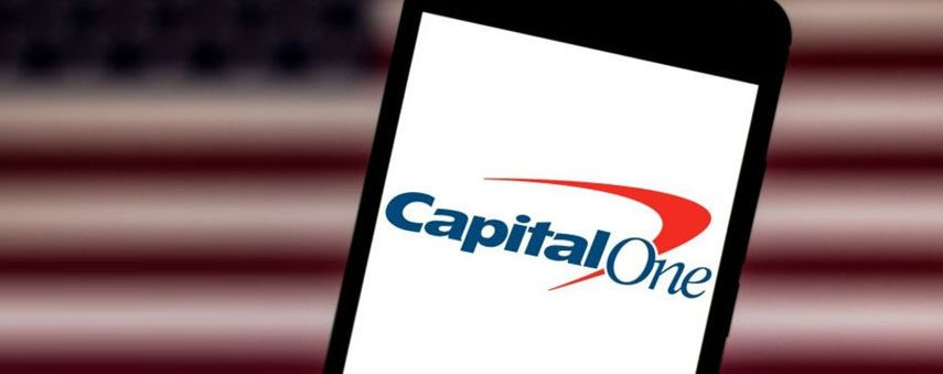 capital one, Cyber Security, Capital One: Hackers steal 100 million Americans' data