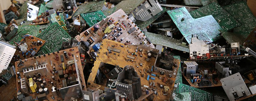 e-waste and the human cost of recycling tech