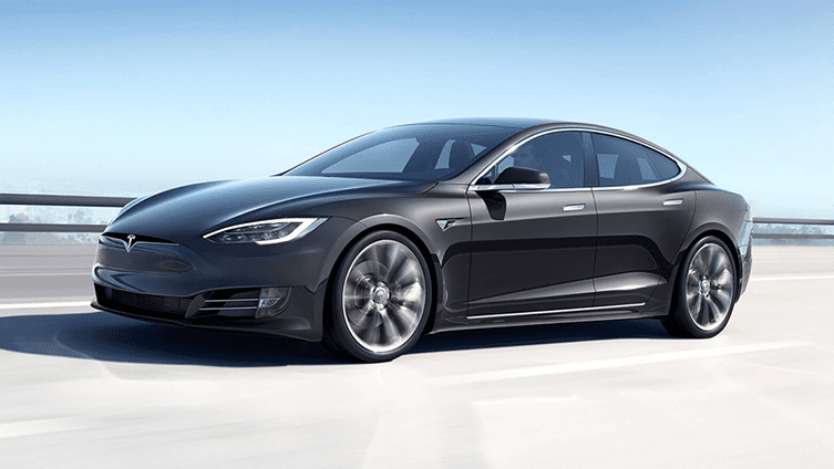 The Tesla Model S is packed full of innovative features and easter eggs