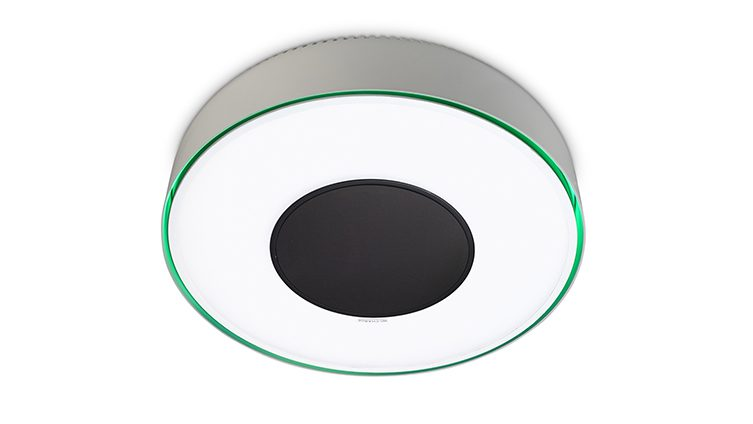 Wi-Charge's LIGHTS offers ranged wireless charging through infrared