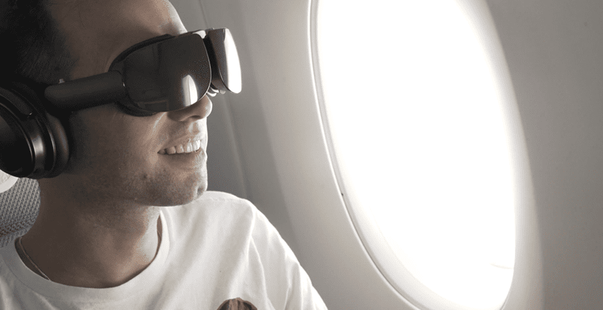 VR, News, British Airways to trial VR on select flights