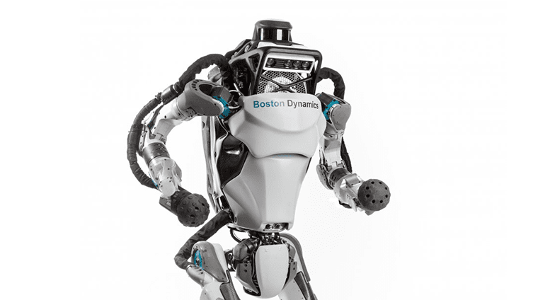 Robot, Automation, Robots and workplace automation are unstoppable