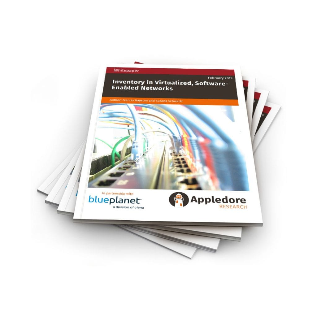 , Whitepapers, Inventory in Virtualized, Software- Enabled Networks