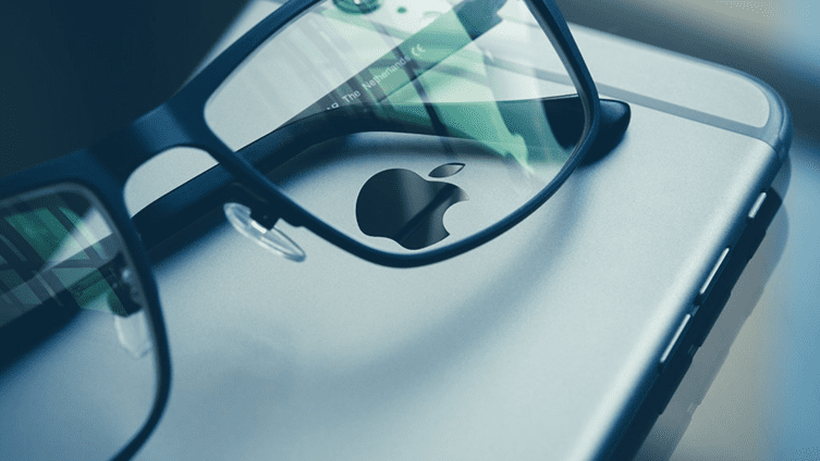 Apple, , Apple's smart glasses rumour resurfaces