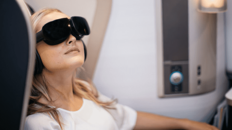 British Airways becomes the first UK airline to offer VR