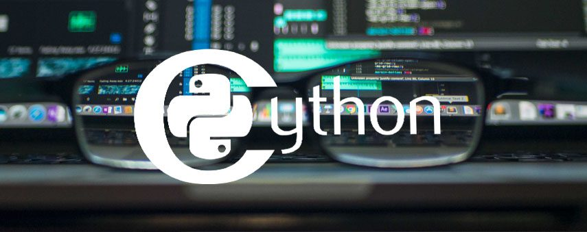 cython, AI, What is Cython? An introduction to a supercharged version of Python