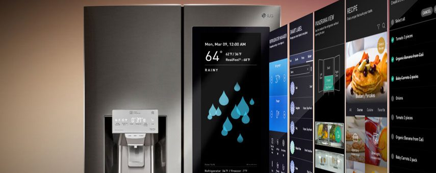 tweet, Devices, Teen's smart fridge tweets go viral after parents confiscate her phone