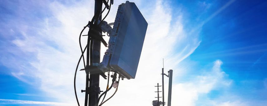 5g, Connectivity, 5G super masts set to eliminate signal blind spots in the UK