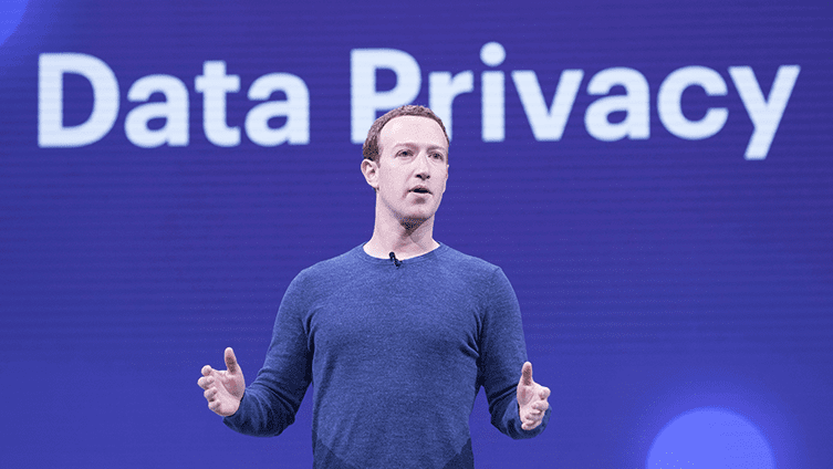 Facebook's new device could read your mind. Zuckerberg is keen to refute privacy shortcomings.