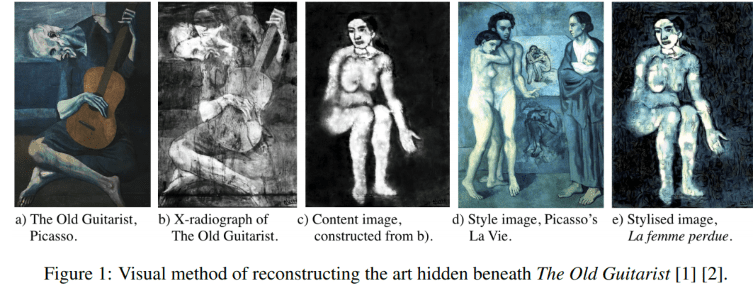 AI, AI, Raiders of the lost art: Using AI to uncover the past