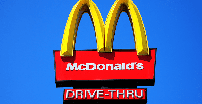 McDonald, News, McDonald's acquires AI firm to replace human workers