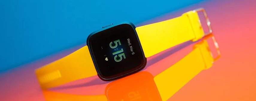 fitbit, Devices, Fitbit Versa 2 launches with connection to Alexa and Spotify