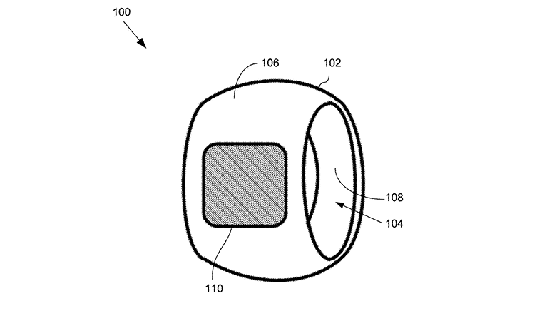 Apple, News, New Apple patent hints at possible smart ring