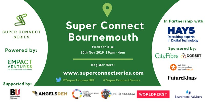 Super Connect Series Bournemouth