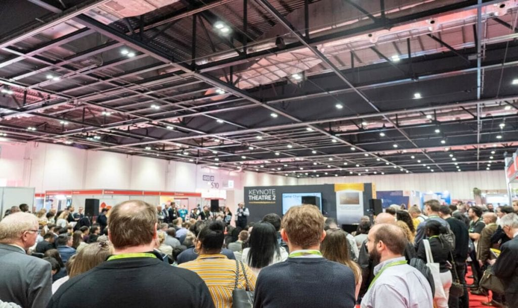 Business Show, , The Business Show 2019