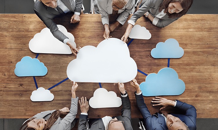 Cloud, Cloud, How can accountants effectively utilise the cloud?