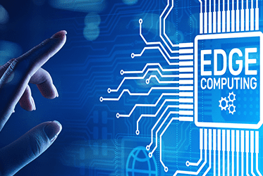 What does the edge mean for IoT?