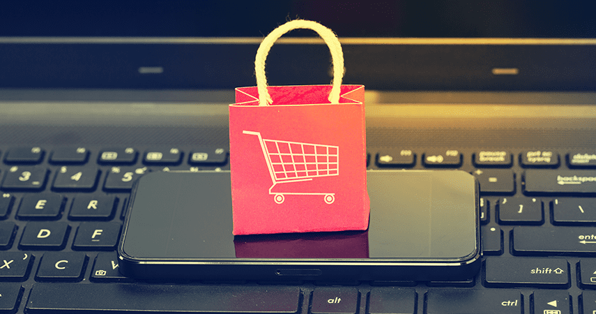 eCommerce, Cloud, 6 eCommerce trends for 2020