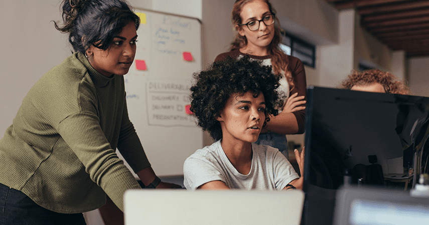 STEM, Data, The importance of supporting Women in STEM