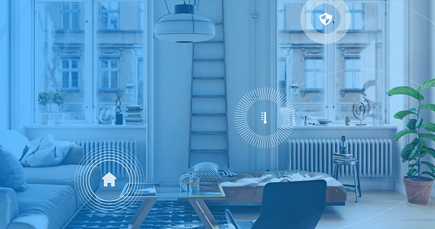 IoT, IoT, Enterprise smart home IoT - less is more