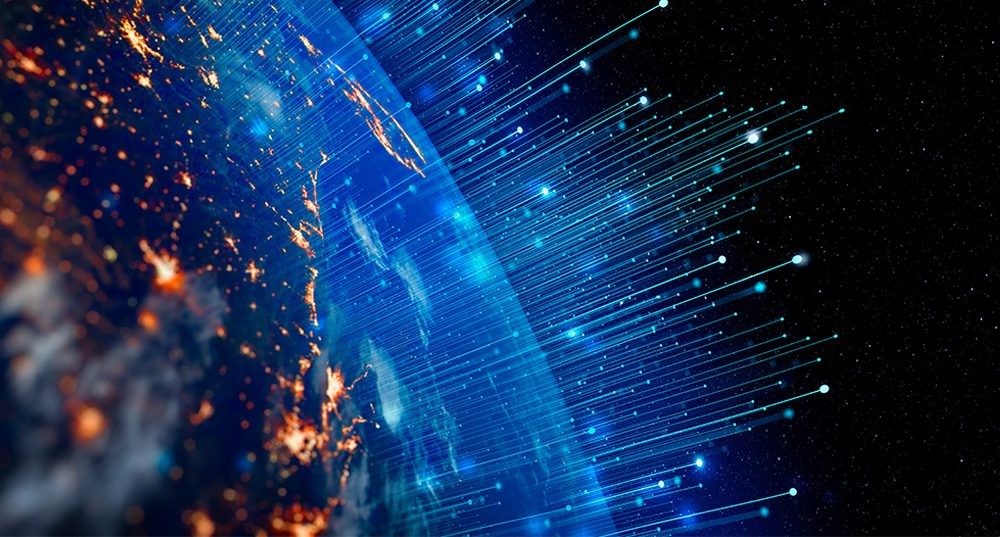 5G, News, Answer to 5G connectivity conundrum could be written in the stars