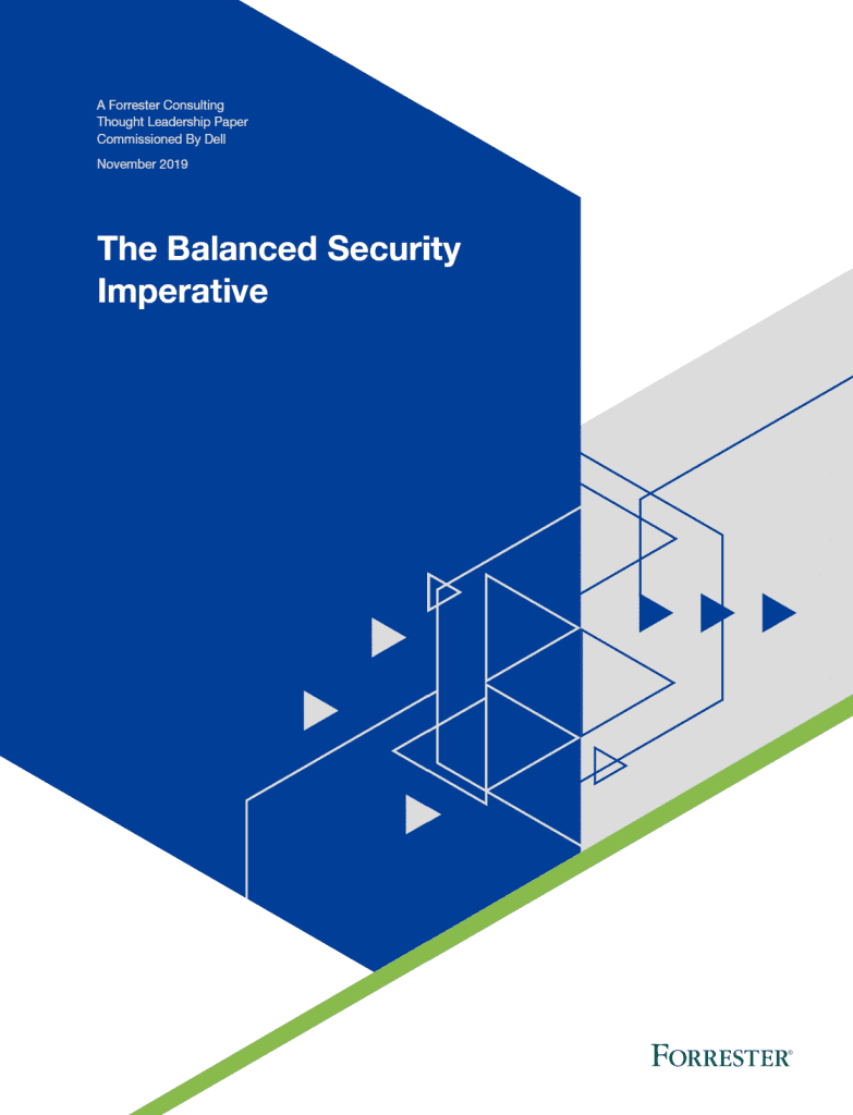 , , The Balanced Security Imperative