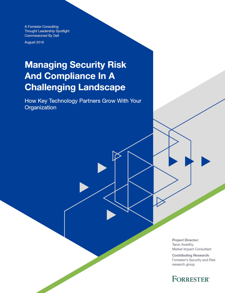 , , Managing Security Risk And Compliance In A Challenging Landscape