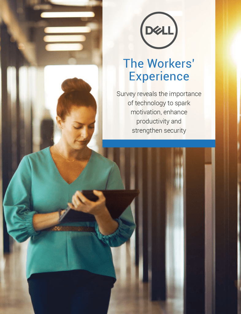 , , The Workers' Experience