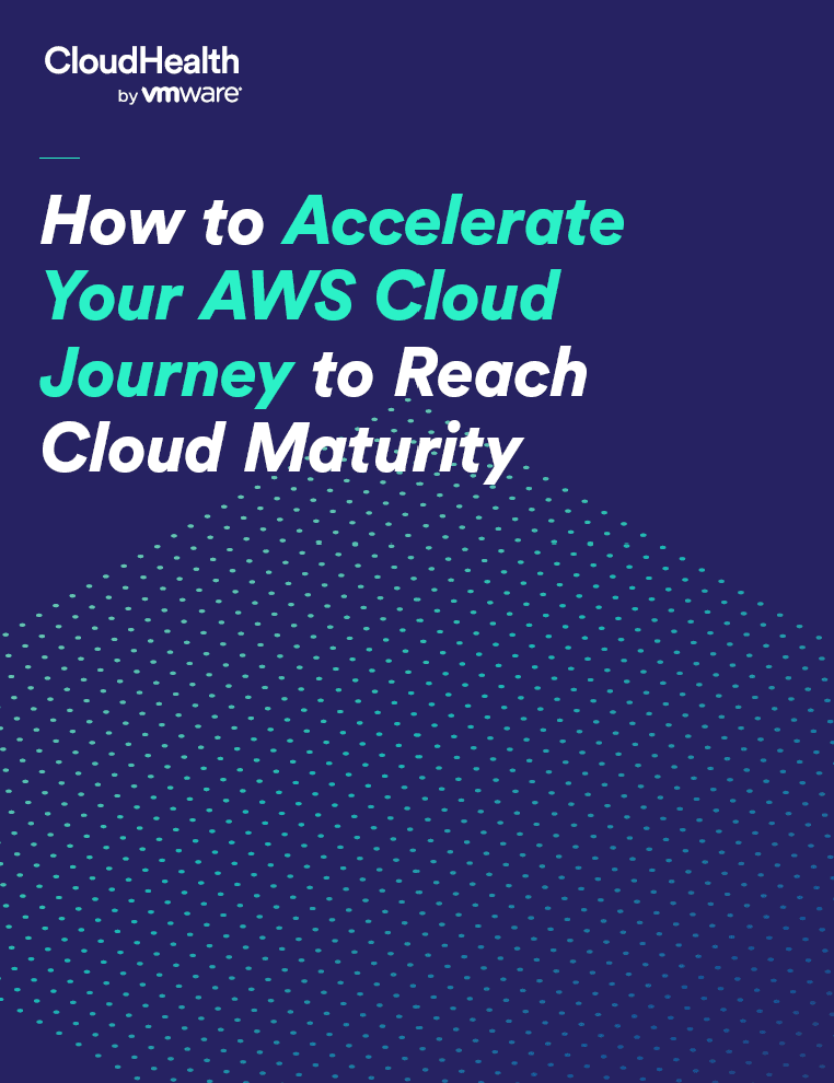 , , How to accelerate your AWS cloud journey to reach cloud maturity