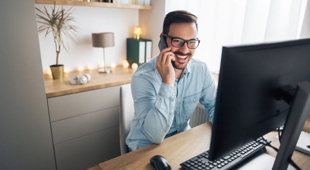10 tips to working remotely, News, 10 Tips to Working Remotely