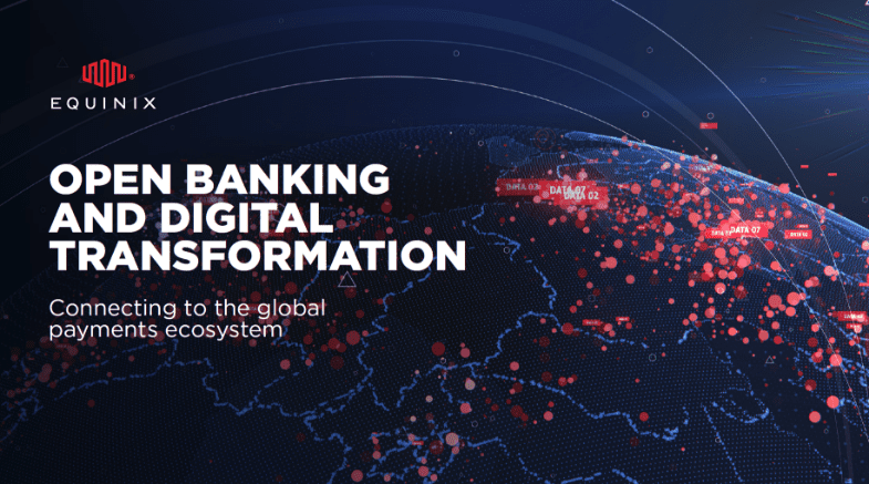 equinix open banking and digital transformation