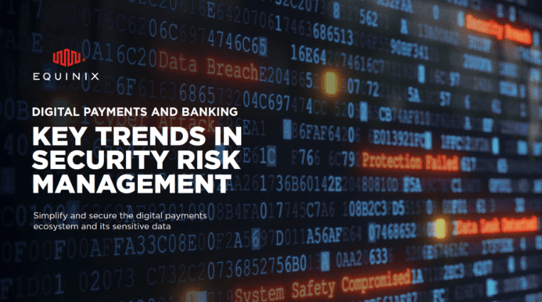 Equinix Treds in security risk management