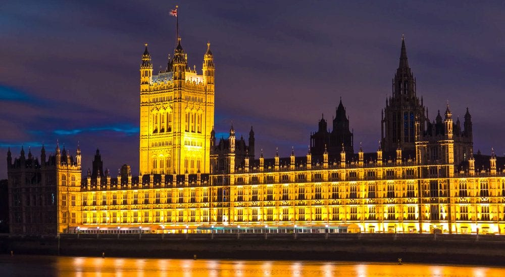 House of commons, News, MPs will today cast their votes in the first ever remote division in the House of Commons.
