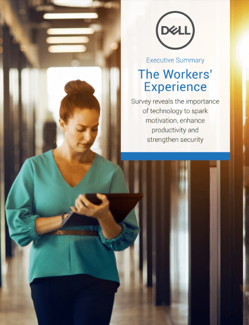 , , The workers' experience report
