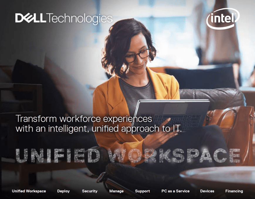 , , Transform workforce experiences with an intelligent, unified approach to IT