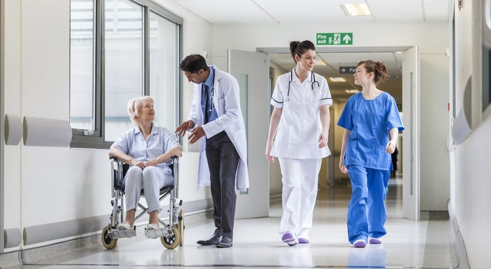 NHS, FinTech, How the NHS can use tech to alleviate financial stress for its staff beyond just a pay rise