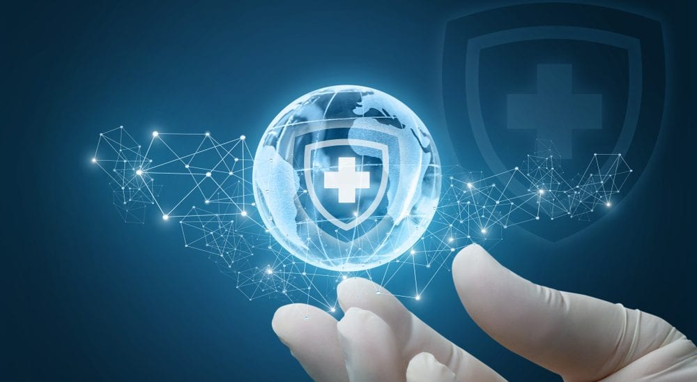 Digital Security Medicine