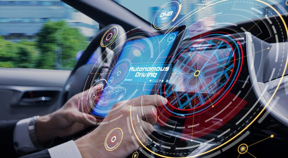 augmented reality, News, How Augmented Reality Can Improve Efficiency in Transportation
