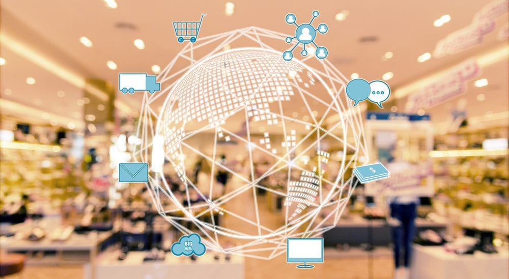 future retail, News, Return on Data – The New Valuation for Future Retail