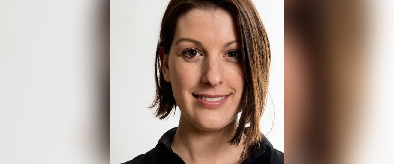 Tarryn Gorre CEO and Cofounder of Kafoodle