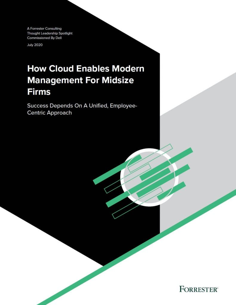, , How Cloud Enables Modern Management For Midsize Firms