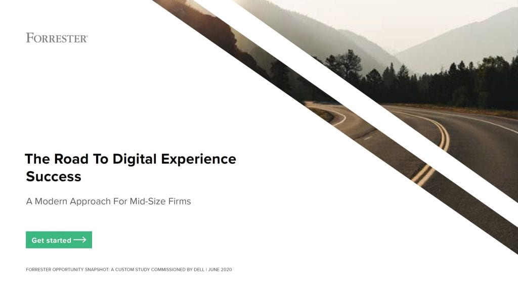 , , The Road To Digital Experience Success